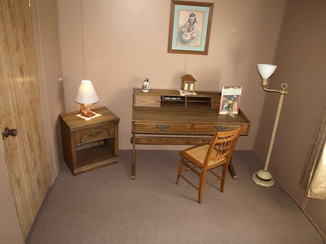 Bedroom #3 / Office