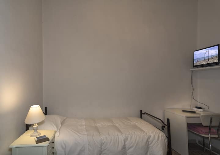 Holiday Pisa Gare B&B - Single Room