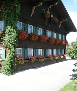 Bed & Breakfast im Rosenhof - Görisried - Bed & Breakfast