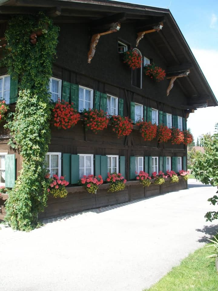 Bed & Breakfast im Rosenhof