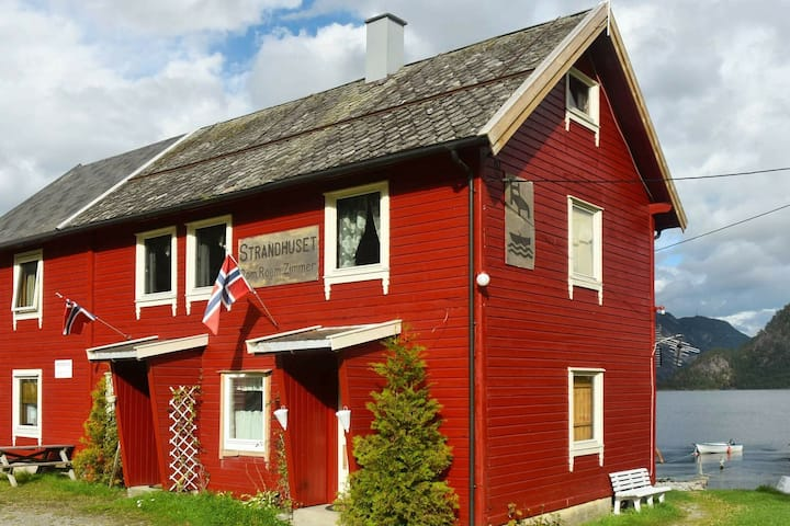 4 star holiday home in Måndalen
