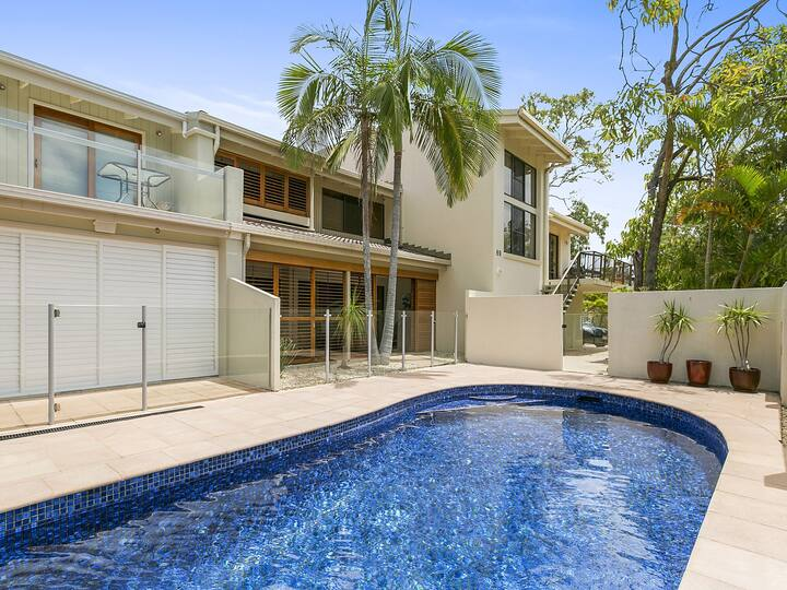 A Superb Location for Enjoying the Best of Noosa