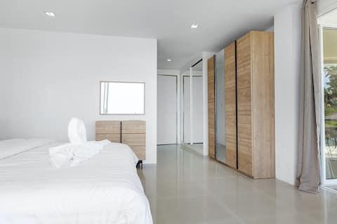 Lanta Loft Apartment 3B, Koh Lanta, Krabi