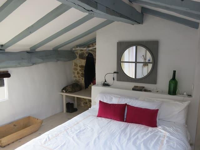 Casa típica con mucho encanto - Comillas - Dům