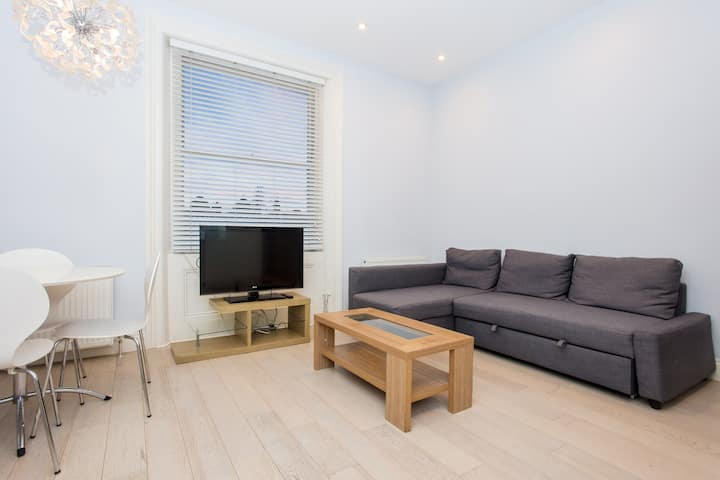 Modern & Stylish 2 BD Apartment in St Johns Wood