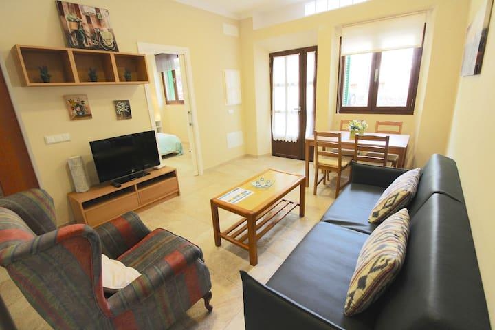 Lifestyle Apartment in Valldemossa Center - Valldemossa - Apartment
