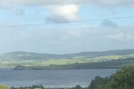 Swilly View House Letterkenny/Ramelton Co Donegal