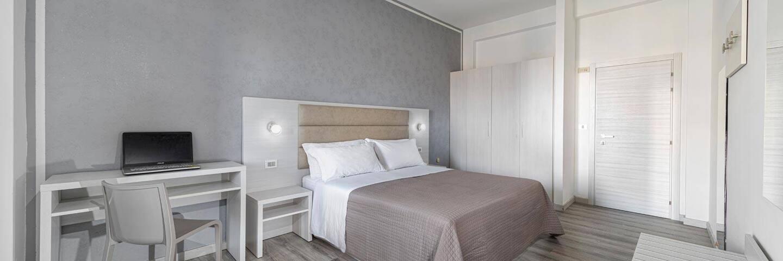 Hotel Zanarini nel cuore di Riccione