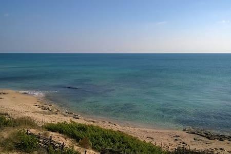 Trilocale a pochi passi dalle coste Joniche - Apartmen