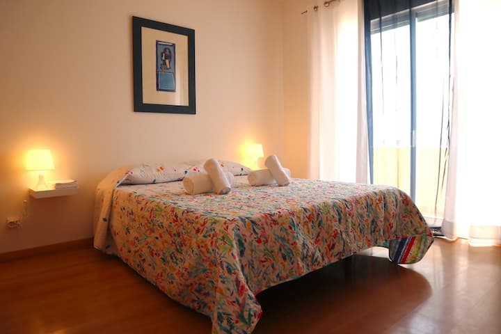 Larya Room! Exclusivity & Comfort at Olhão