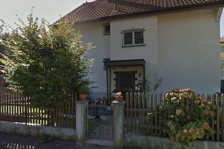 Detached house in Muttenz near Basel - Muttenz - Haus