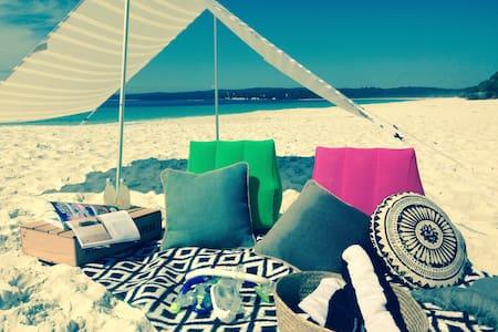 Hyams Beach Hut 2 - Hyams Beach