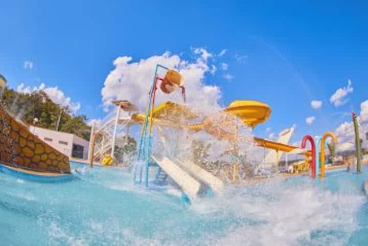 Resort do Lago - Caldas Novas/GO