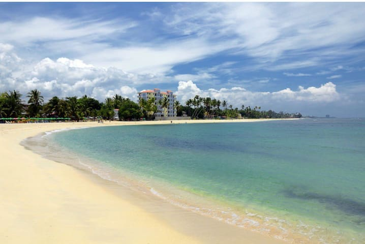 Apartamento en Juan Dolio cerca de la playa