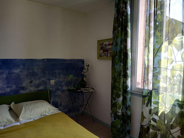 Chambre n2 dans appartement