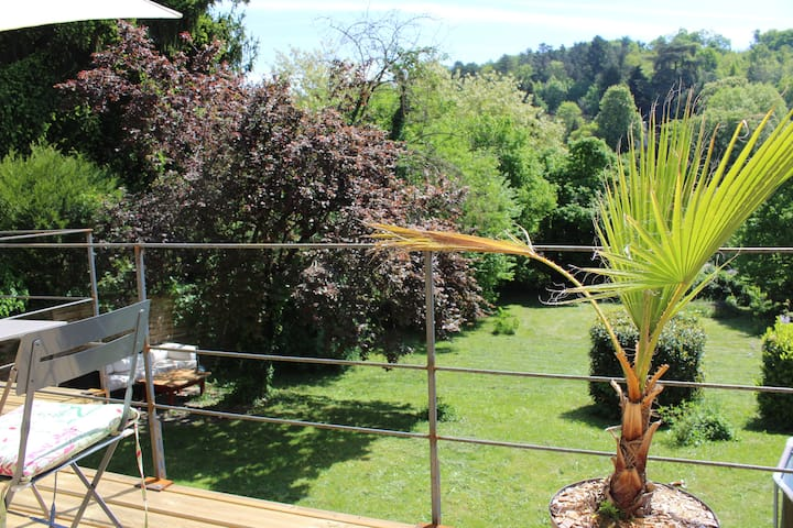 Lovely room in the heart of Sarlat