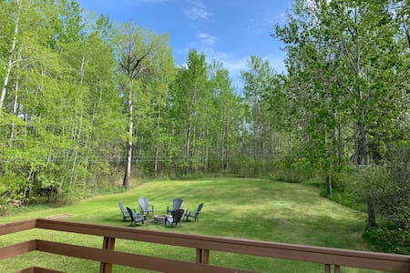 Four Season Clear Lake Vacation Rental