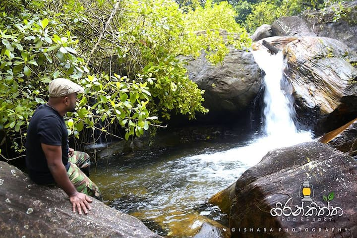 Girankiththa Eco Resort(4)