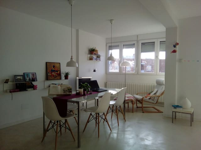 Ana's appartment - Alcobendas - Lägenhet