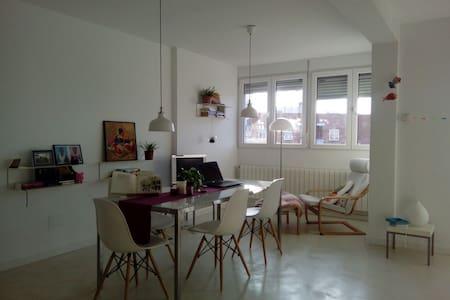 Ana's appartment - Alcobendas - Lejlighed