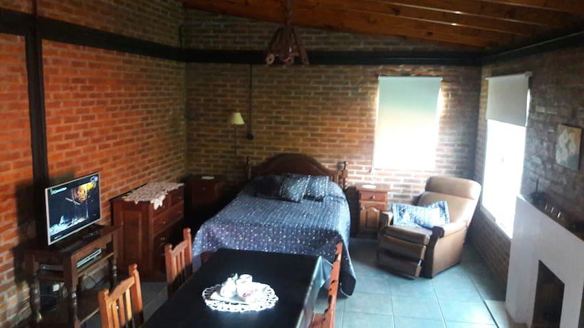 LOFT en GONNET .Cozy Guest house.