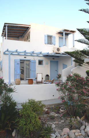 Maisonette in Adamas,Milos Island - Adamas Milos - House
