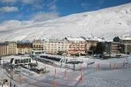 APTO. LOW COAST EN PAS DE LA CASA (Andorra) - Pas de la Casa - Loft