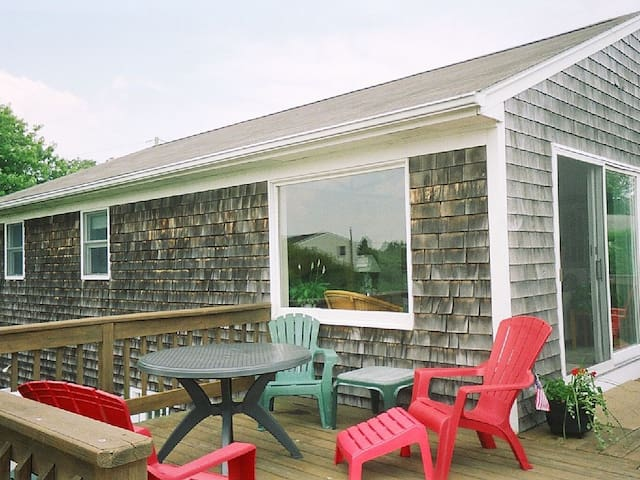 Walk to Beach-Family Friendly-Immaculate-Huge Deck
