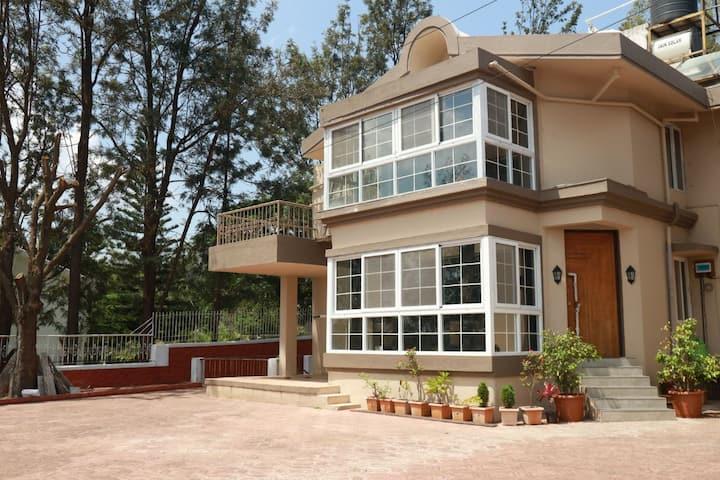 Green Hills Villa Panchgani