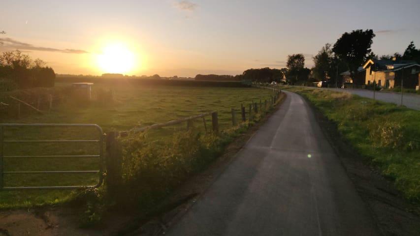 Urlaubsparadies an der Stör in Schleswig-Holetein