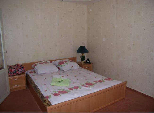 Квартира посуточно - Kryvyi Rih - Apartamento