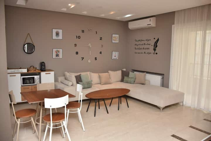 Appartement Caravelle