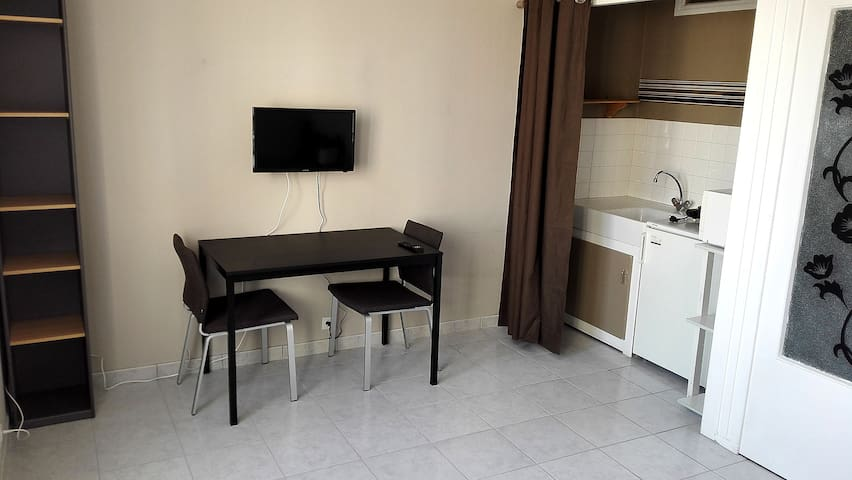 Convenient appartment waiting for you :) - Dijon - Appartement
