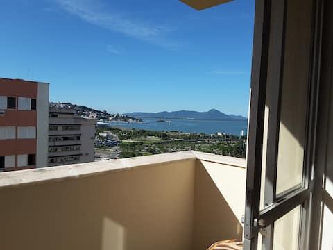 Apartamento no centro de Florianópolis