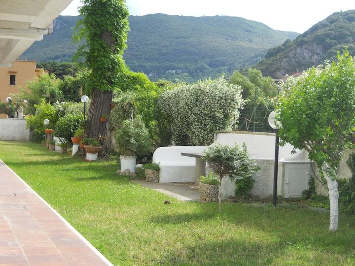 Cozy apartment in San Felice Circeo