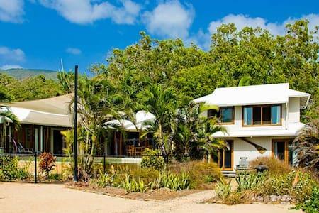 Oak Beach Boathouse - Oak Beach