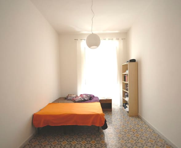 In the city center near the beach - Province of Cagliari - Apartemen