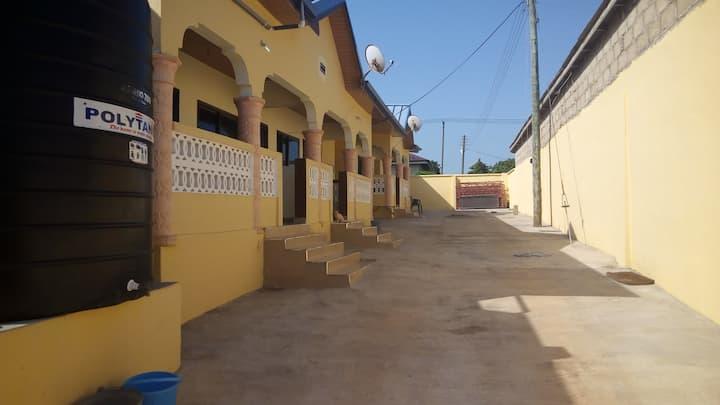 .Stephen Otoo House, Brafoyaw