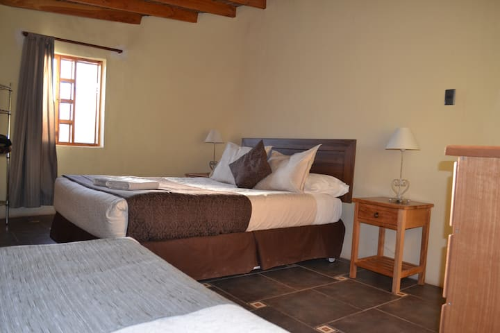 Pretty house for 4 in the center - San Pedro de Atacama - Ev