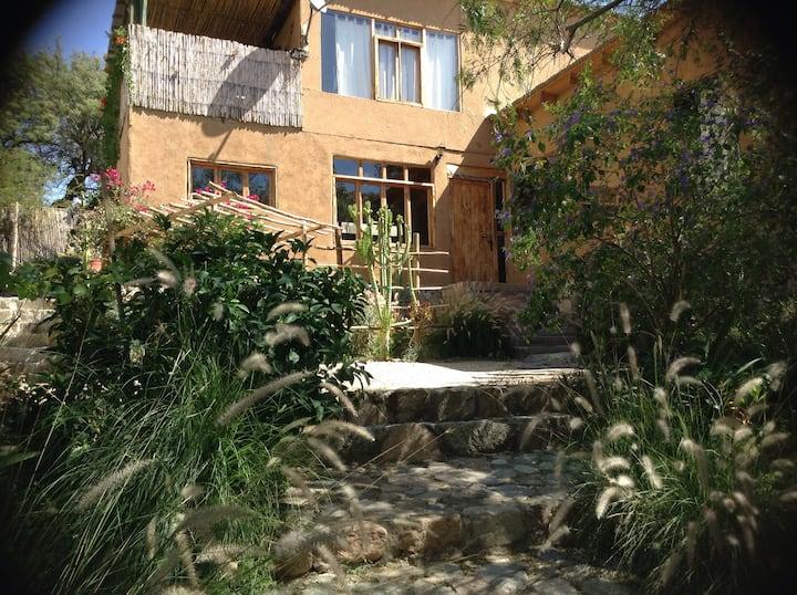 Valle del Elqui. Casa Expectacular!