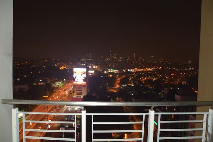 Gaya Bangsar Condo - Kuala Lumpur - Daire