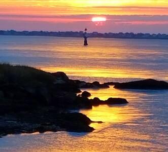Rings Island 1BR Apt - IDEAL LOCATION! - Salisbury - Leilighet