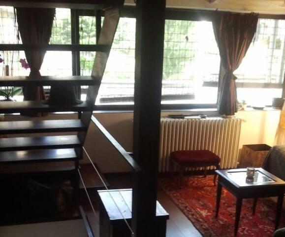 Loft  2 levels silent in Maciachini - Mailand - Wohnung