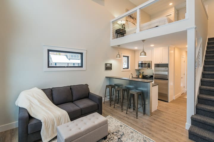 Center City Lofts - 502 Unit 1 ★★★★★