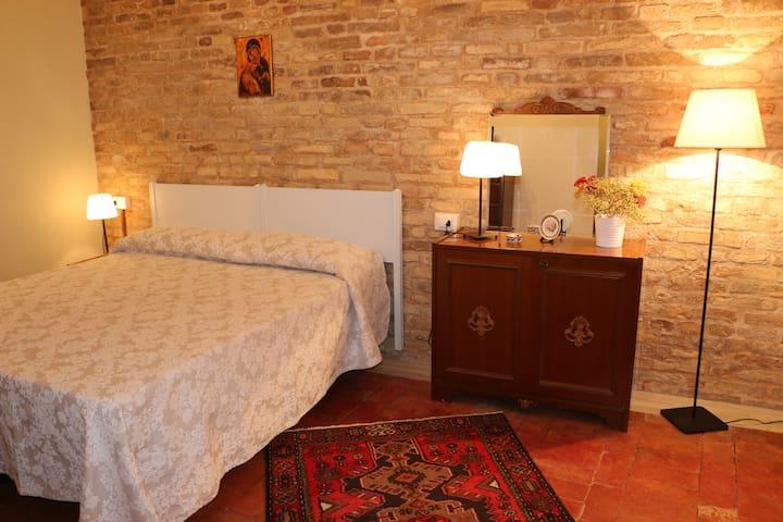 La Casa sul Borgo - Green Apt. - Lapedona - Wohnung