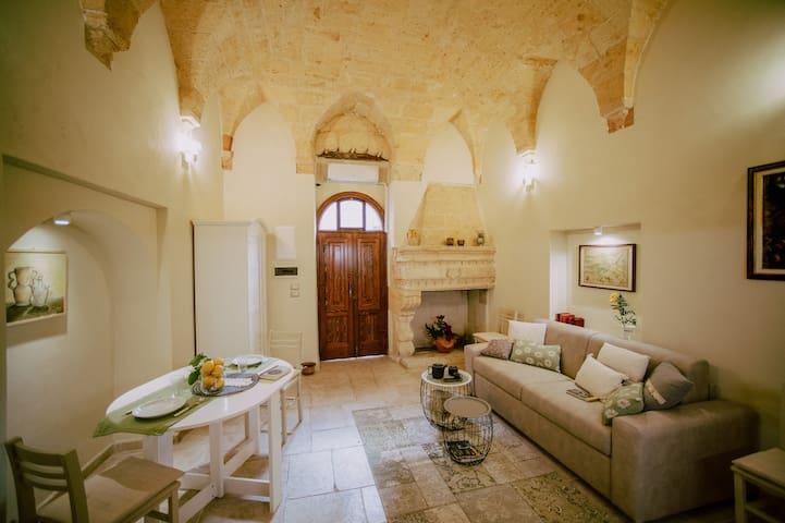 Airbnb Francavilla Fontana Vacation Rentals Places To