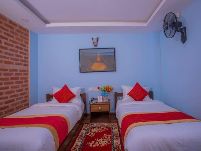 Fivestar Room Classic At Kathmandu