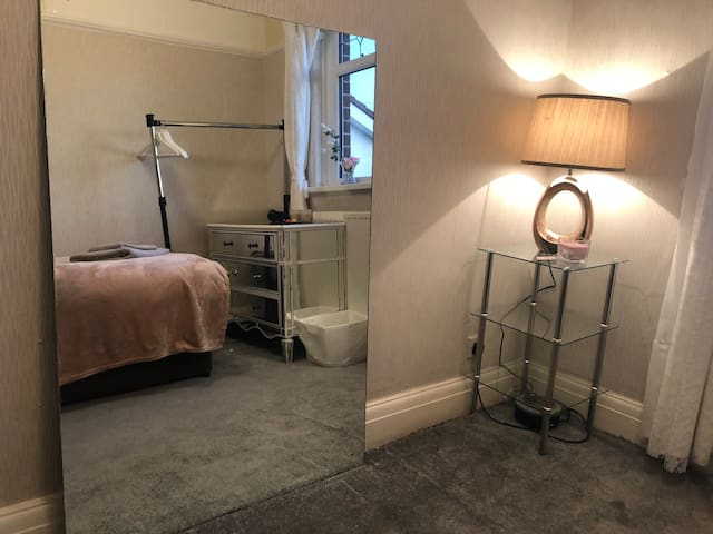 single Room to stay