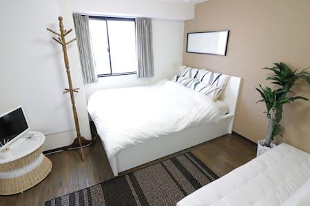 FREE WIFI/MINAMIHORIE/Clean room - Nishi-ku, Ōsaka-shi