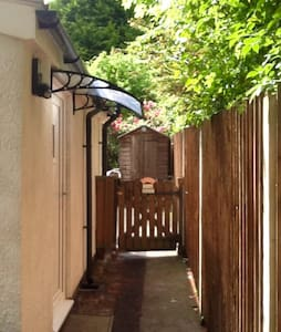 Private Self Contained Annexe in Church Stretton